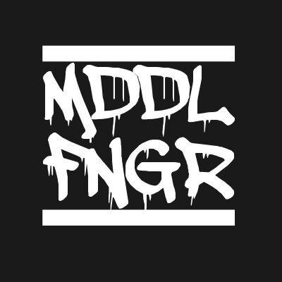 Middlefinger Streetwear©🔫